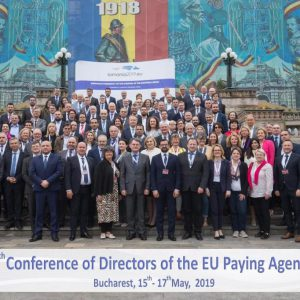 ARDA At The 45th Conference Of Directors Of EU Paying Agencies
